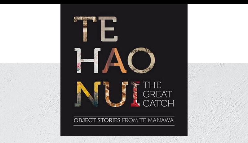 Book Cover - Te Hao Nui