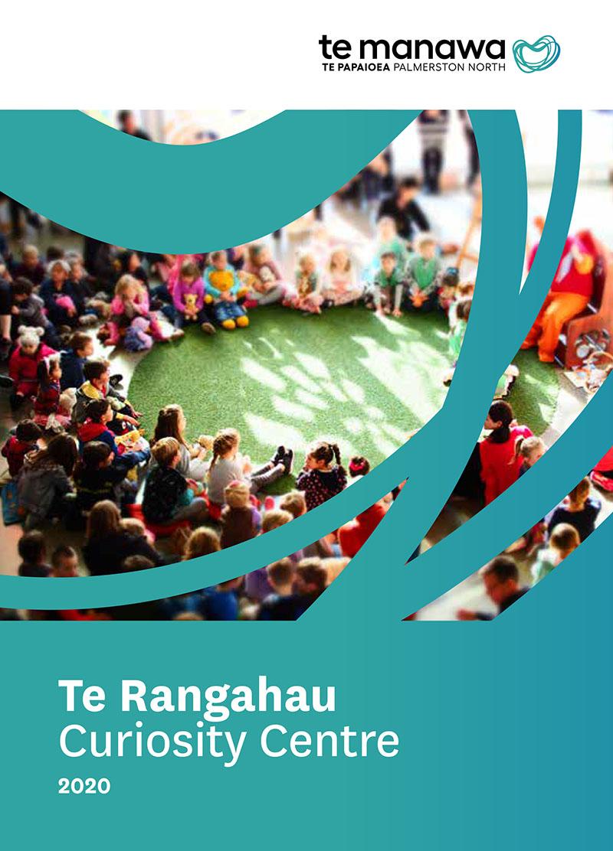 2020 Schools Brochure Cover