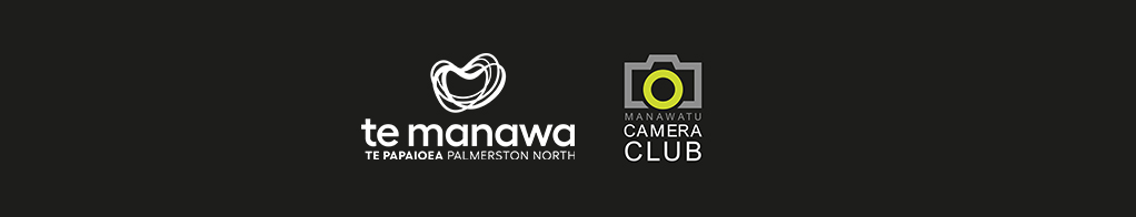 Manawatu Camera Club logo