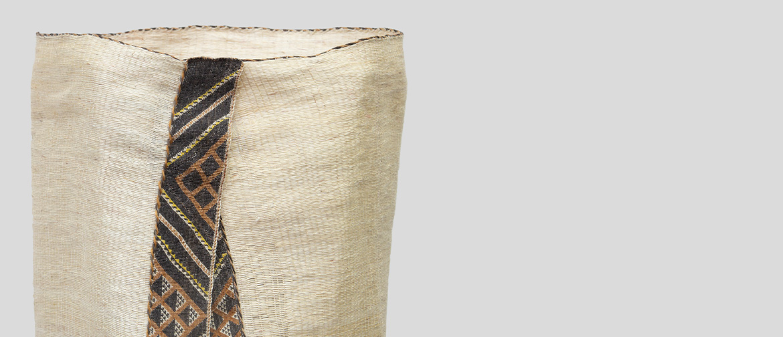 A Māori cloak